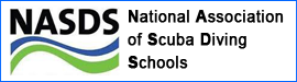 「NASDAS」National Association of Scuba Diving Schools